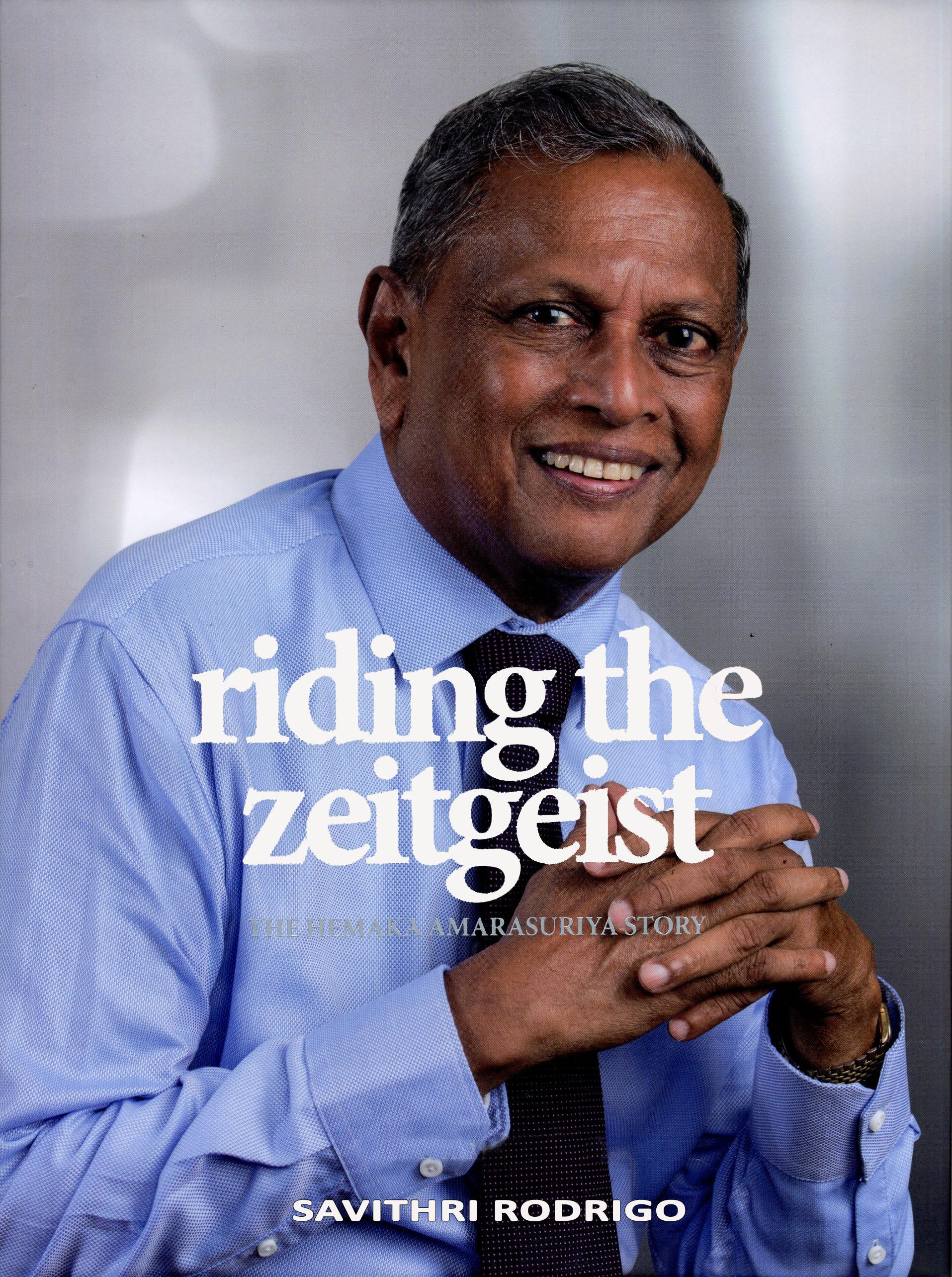 Riding the Zeitgeist