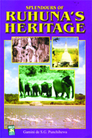 Splendours of Ruhuna's Heritage