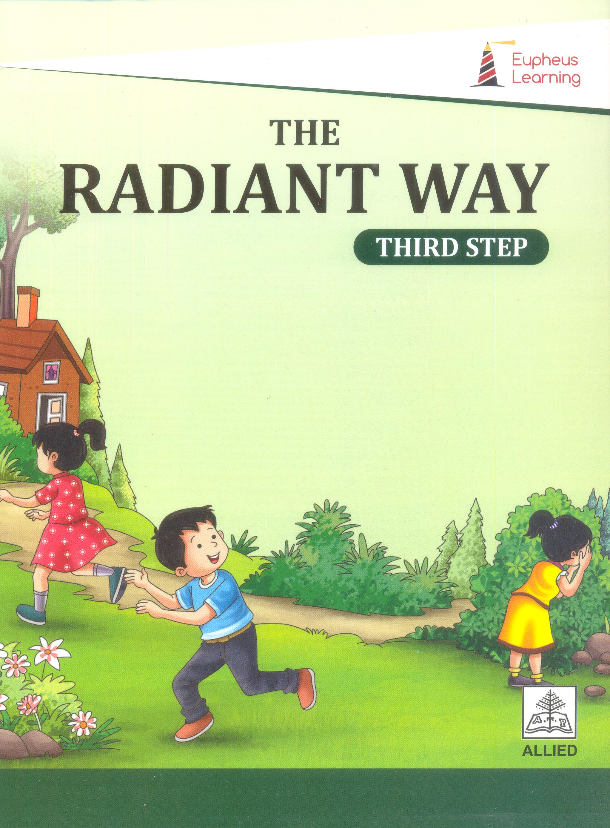 Radiant Way Third Step