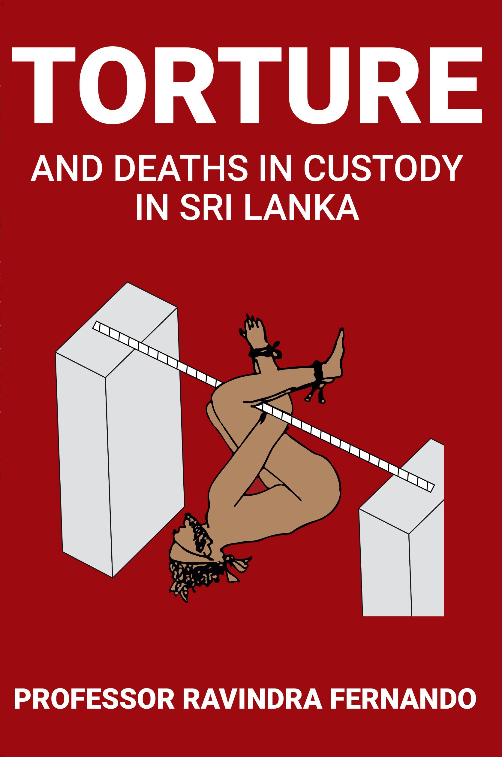 Torture And Deaths In Custody In Sri Lanka