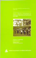 Impact of Migration and Remittances on Investment in Agriculture and Food Security in Sri Lanka