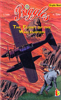 Biggles - The Flight Of The Wallenstein