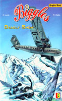 Biggles : Deadly Snow