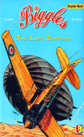 Biggles - The Last Zeppelin