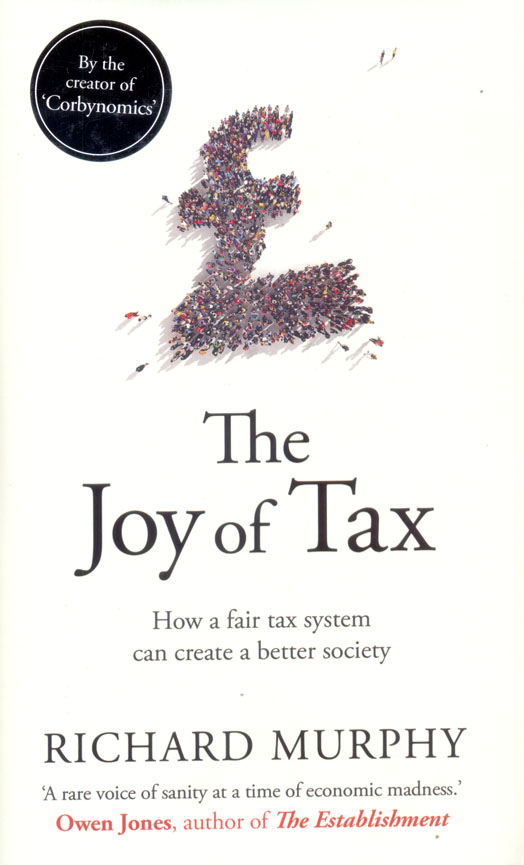 Joy of Tax