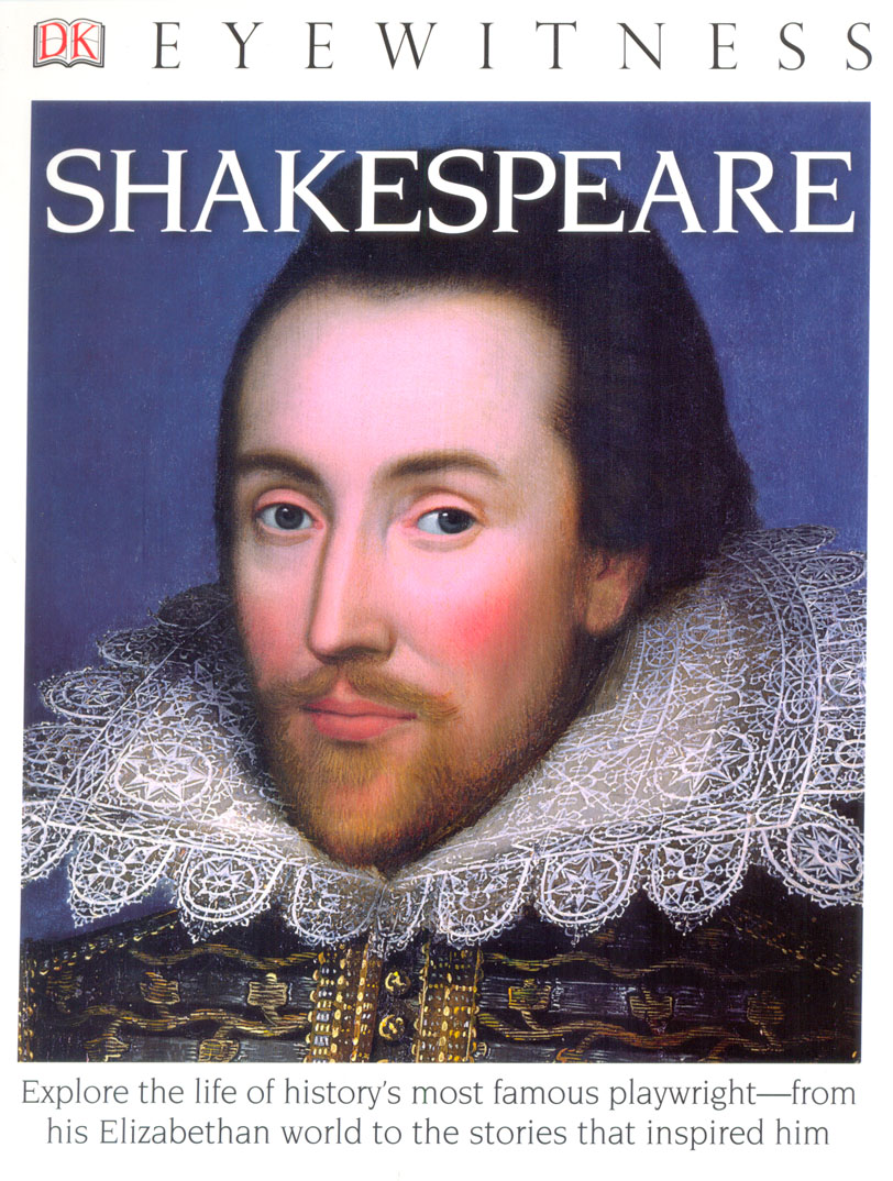 DK Eyewitness Books : Shakespeare