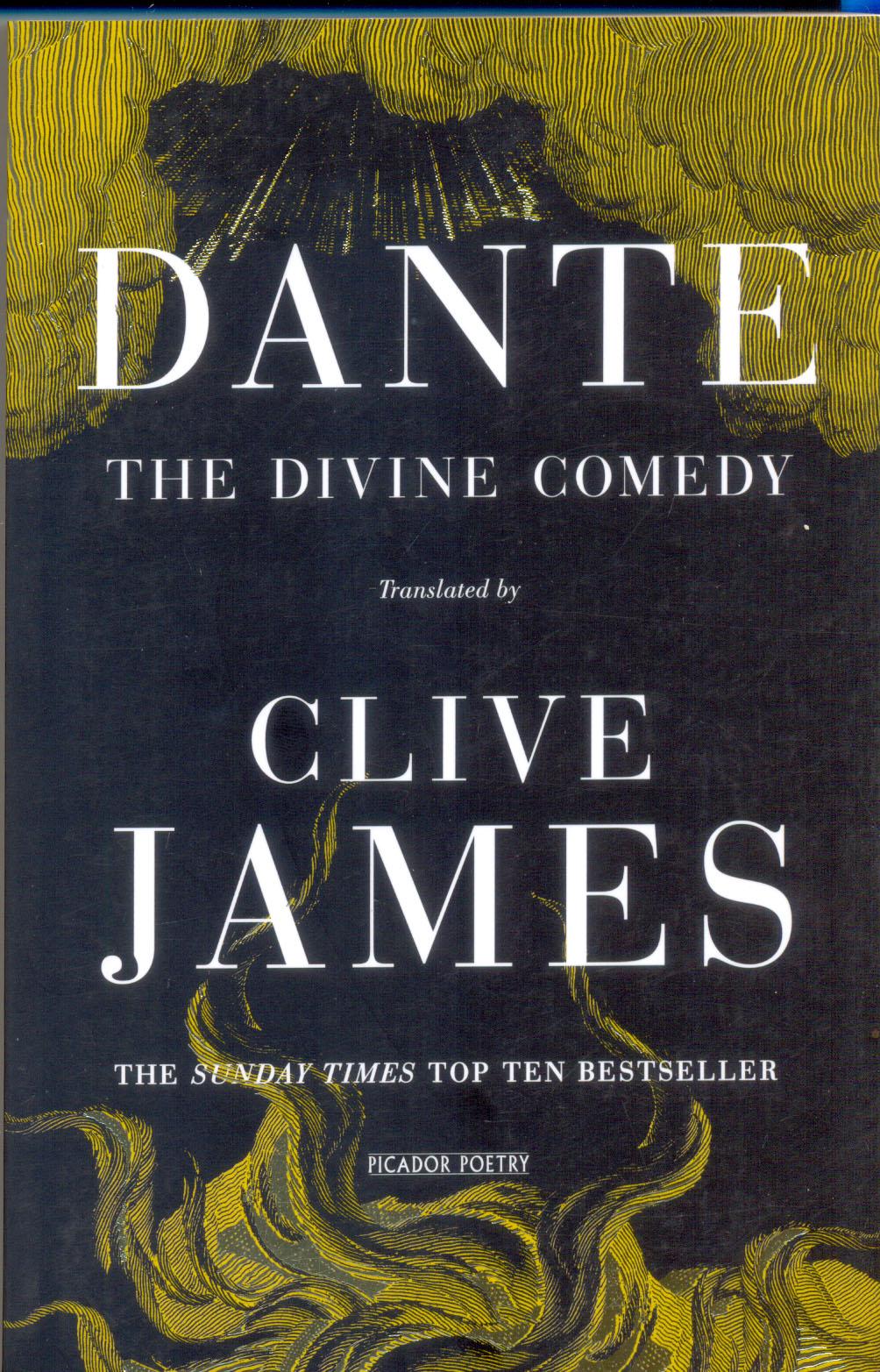 Dante : The Divine Comedy