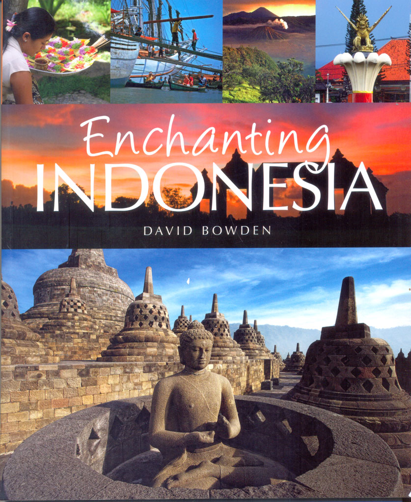 Enchanting Indonesia (Enchanting Series)