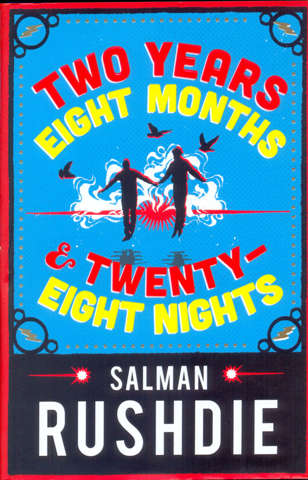 Two Years Eight Months and Twenty - Eight Nights