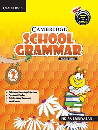 Cambridge School Grammar 2 : Revised Edition