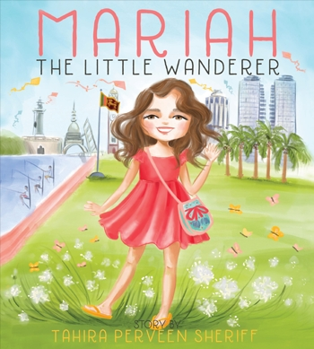 Mariah - The Little Wanderer