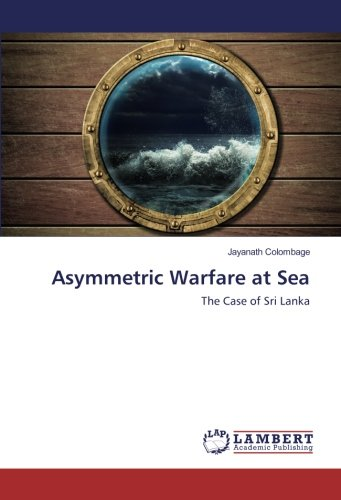 Asymmetric Warfare at Sea