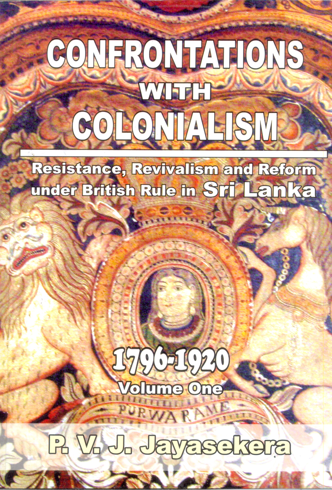 Confrontations With Colonialism
