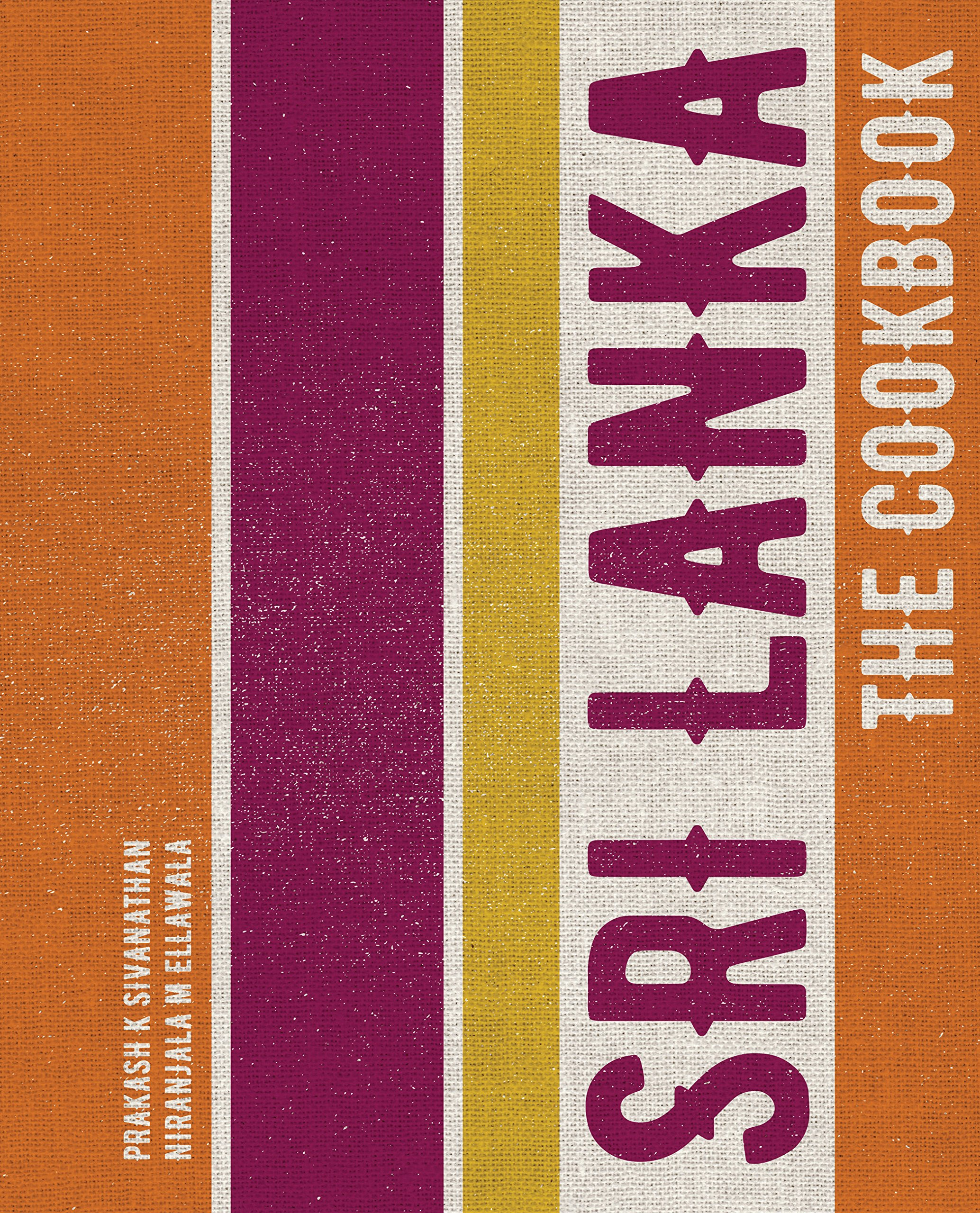 Sri Lanka: The Cookbook