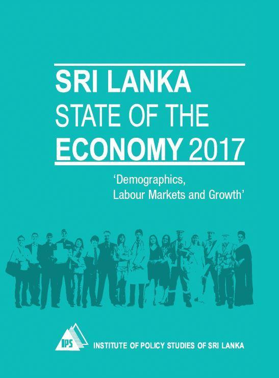 Sri Lanka State Of The Economy : 2017