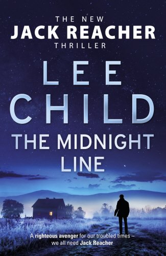 Midnight Line : Jack Reacher 22