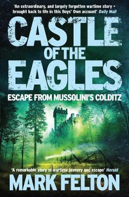Castle of the Eagles: Escape from Mussolini?s Colditz