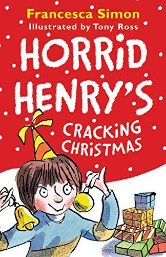 Horrid Henrys Cracking Christmas