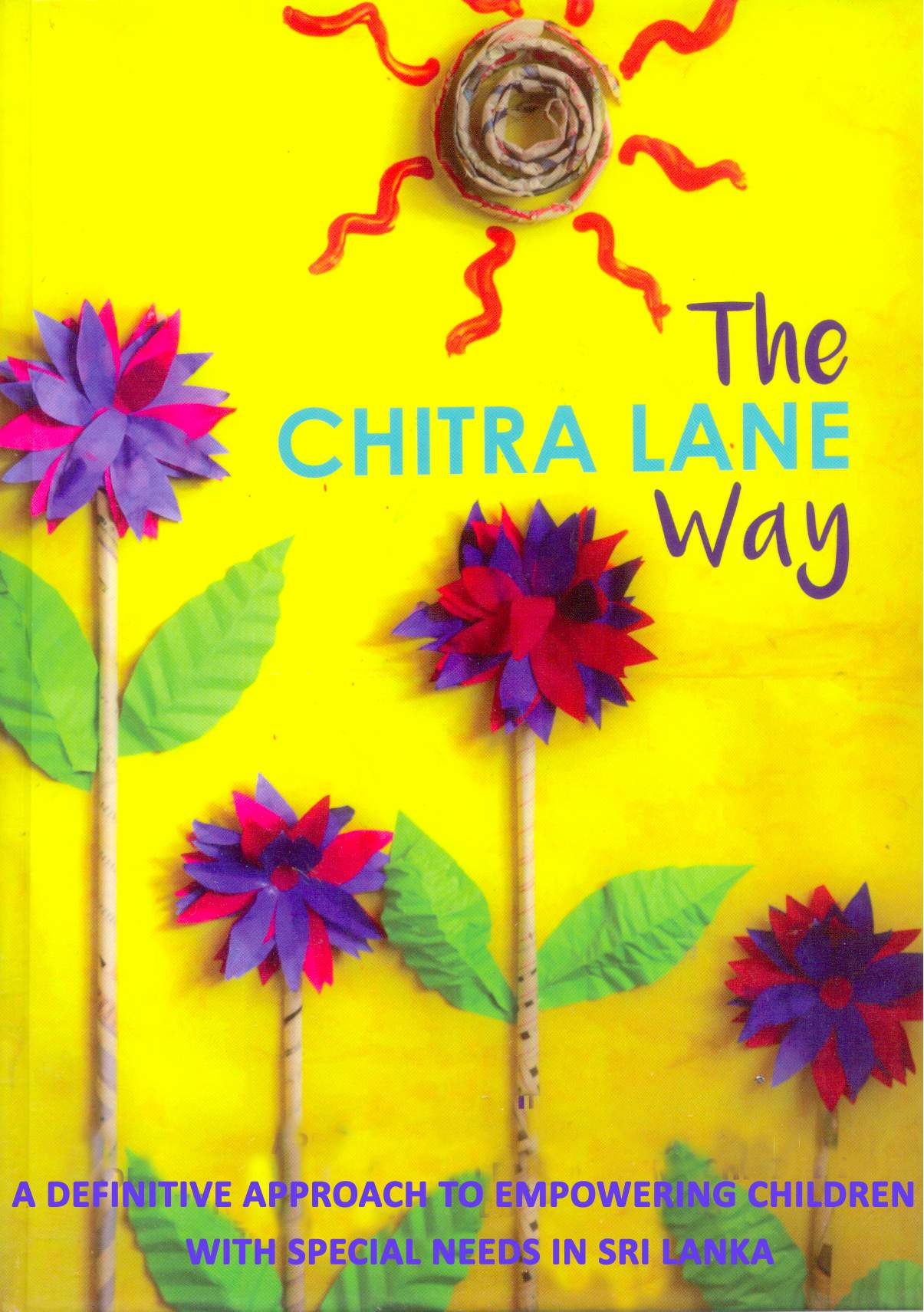 Chitra Lane Way