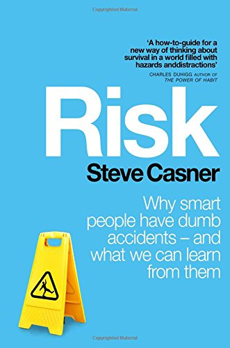 Risk: Why Smart People Have Dumb Accidents - And What We Can Learn From Them