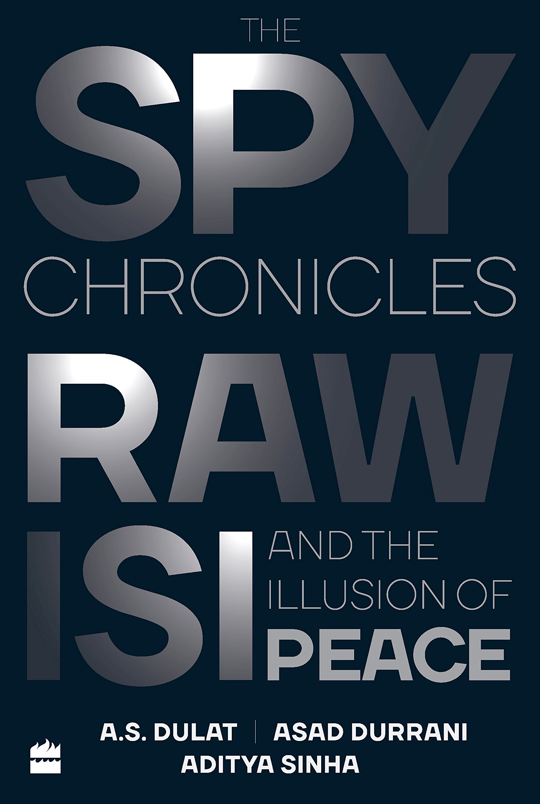 Spy chronicles
