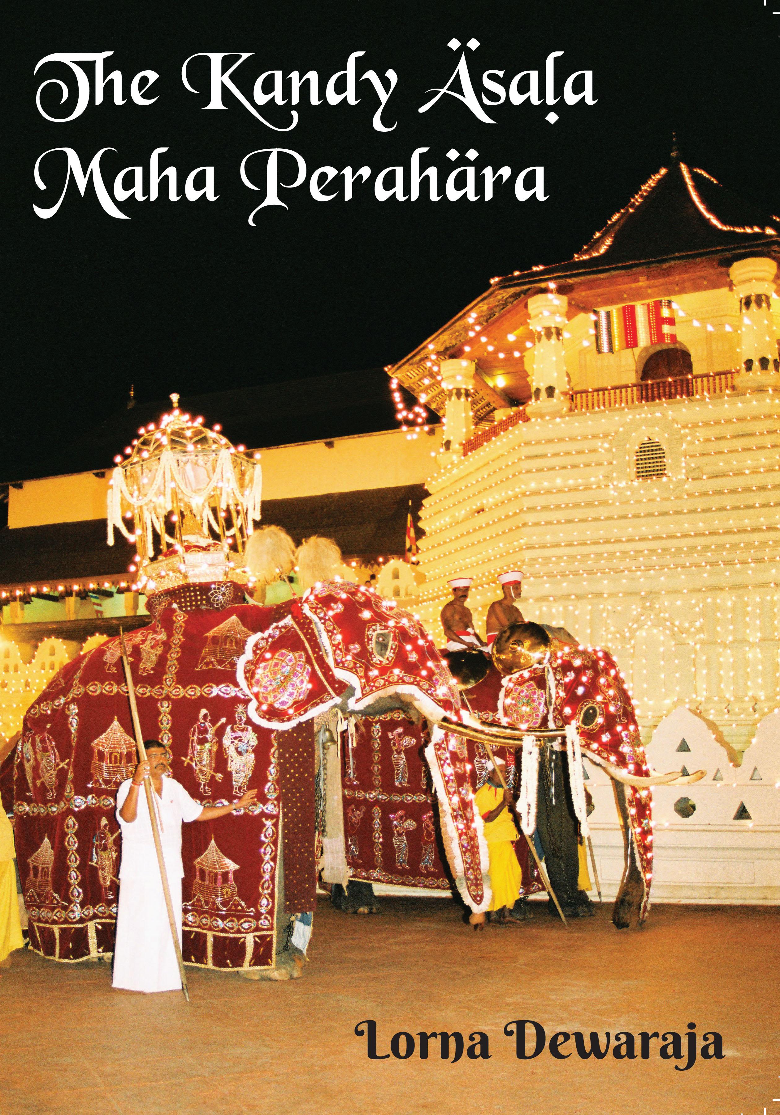 Kandy Asala Maha Perahara (H/B)