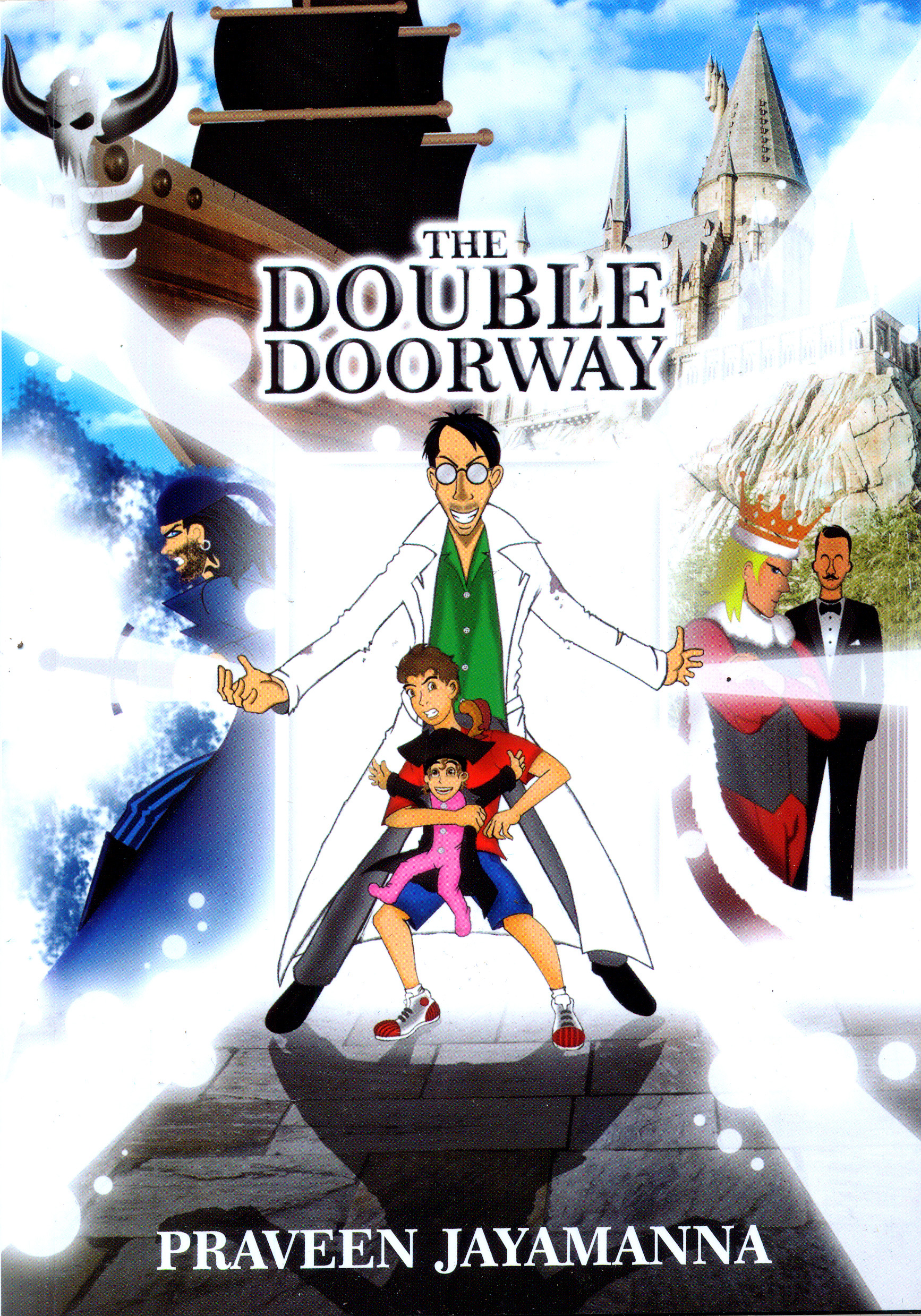 The Double Doorway (Paperback)