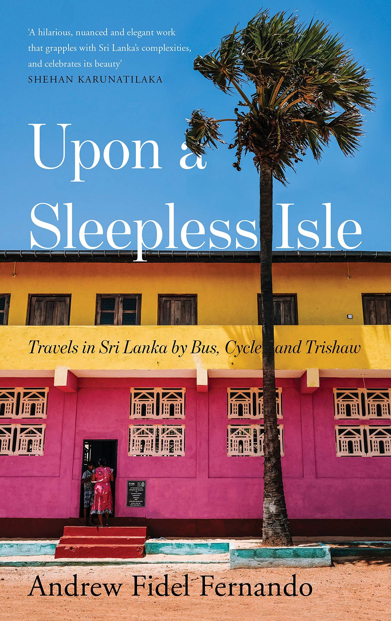Upon a Sleepless Isle