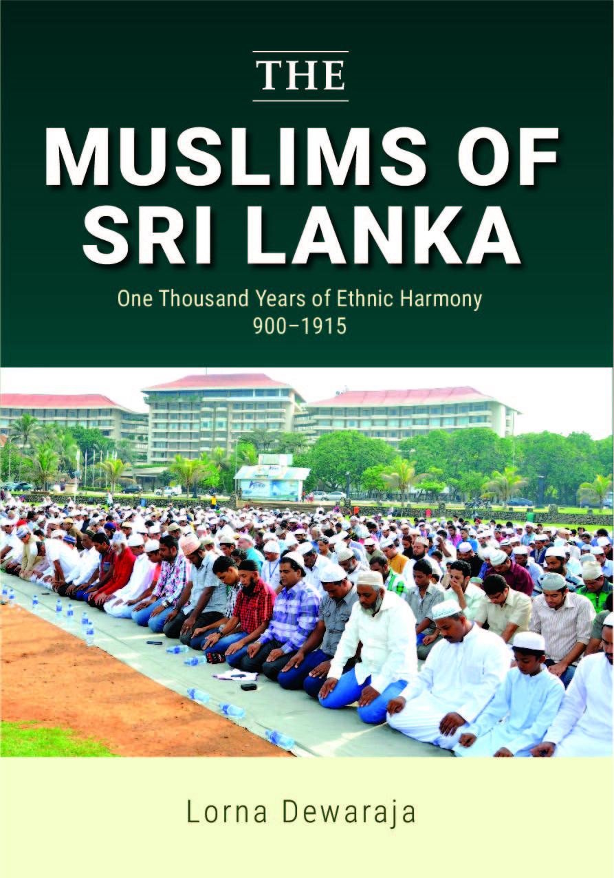 Muslims Of Sri Lanka