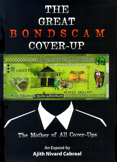 The Great Bondscam Cover Up