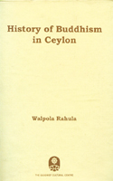 History of Buddhism in Ceylon