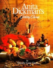 Anita Dickmans Cookery Course - 2nd Ed