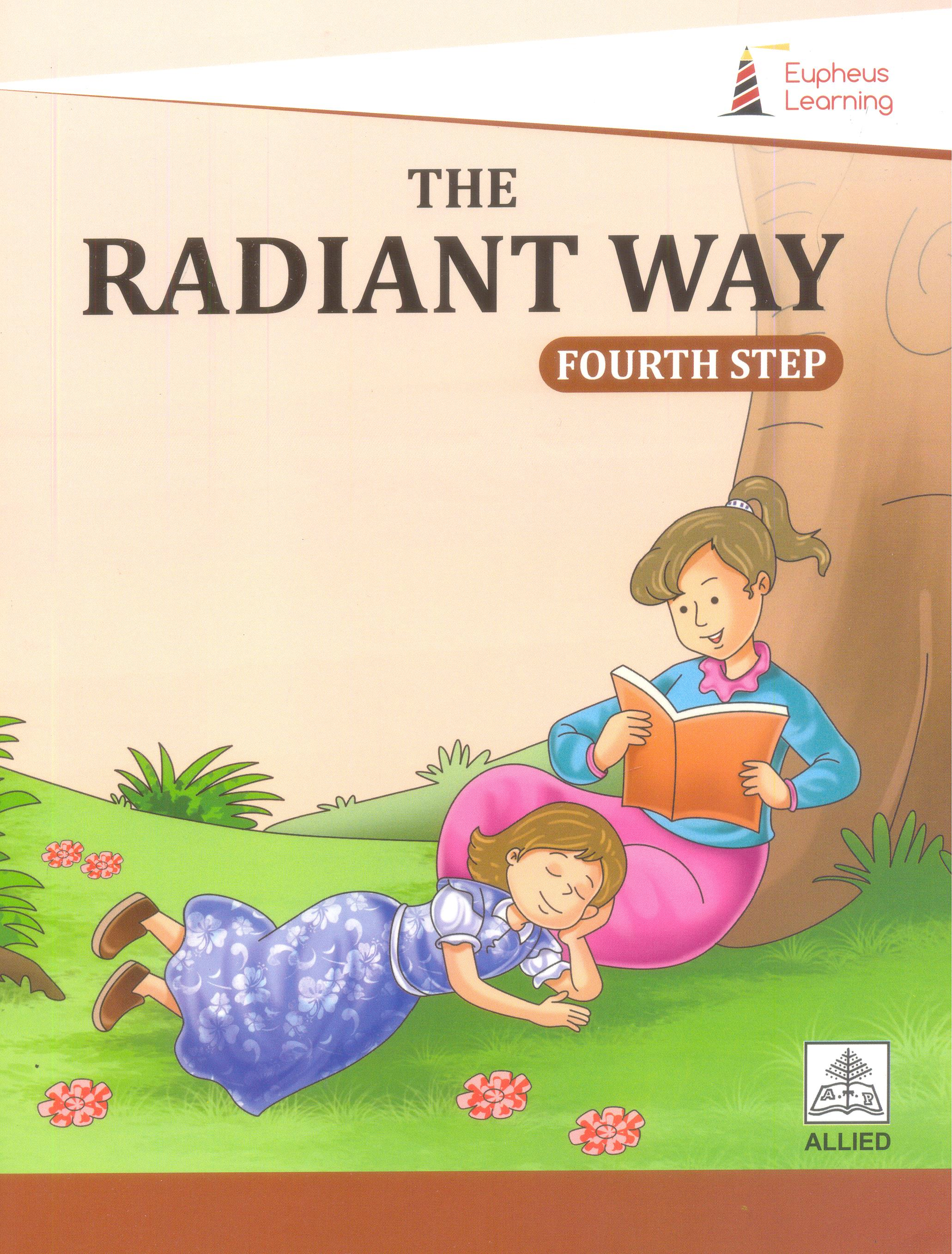 Radiant Way Fourth Step
