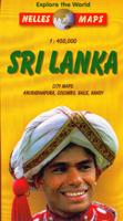 Sri Lanka (Nelles Maps)