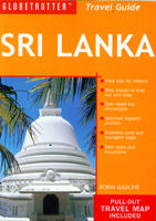Globetrotter Travel Guide: Sri Lanka