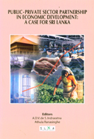 Public-Private Sector Partnership in Economic Development