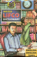 Mega Lifco Dictionary