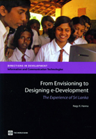From Envisioning to Designing e-Development