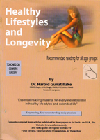 Healthy Lifestyle and Longevity
