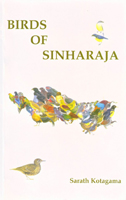 Birds of Sinharaja