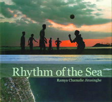 Rhythm of the Sea