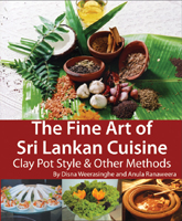 Fine Art of Sri Lankan Cuisine,The