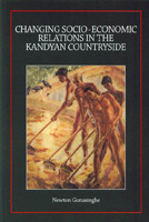Changing Socio-Economic Relations in the Kandyan Countryside