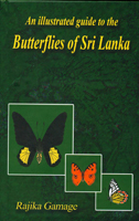 An illustrated guide to the butterflies of Sri Lanka