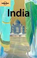 Lonely Planet- India