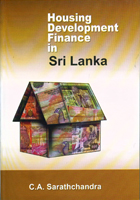 Housing Development Finance in Sri Lanka