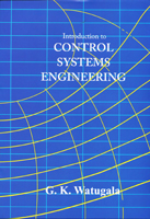 Introduction to Control Systems Engineering