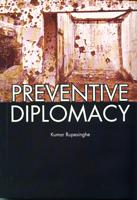 Preventive Diplomacy