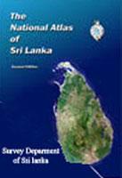 The National Atlas of Sri Lanka - 2nd Edition