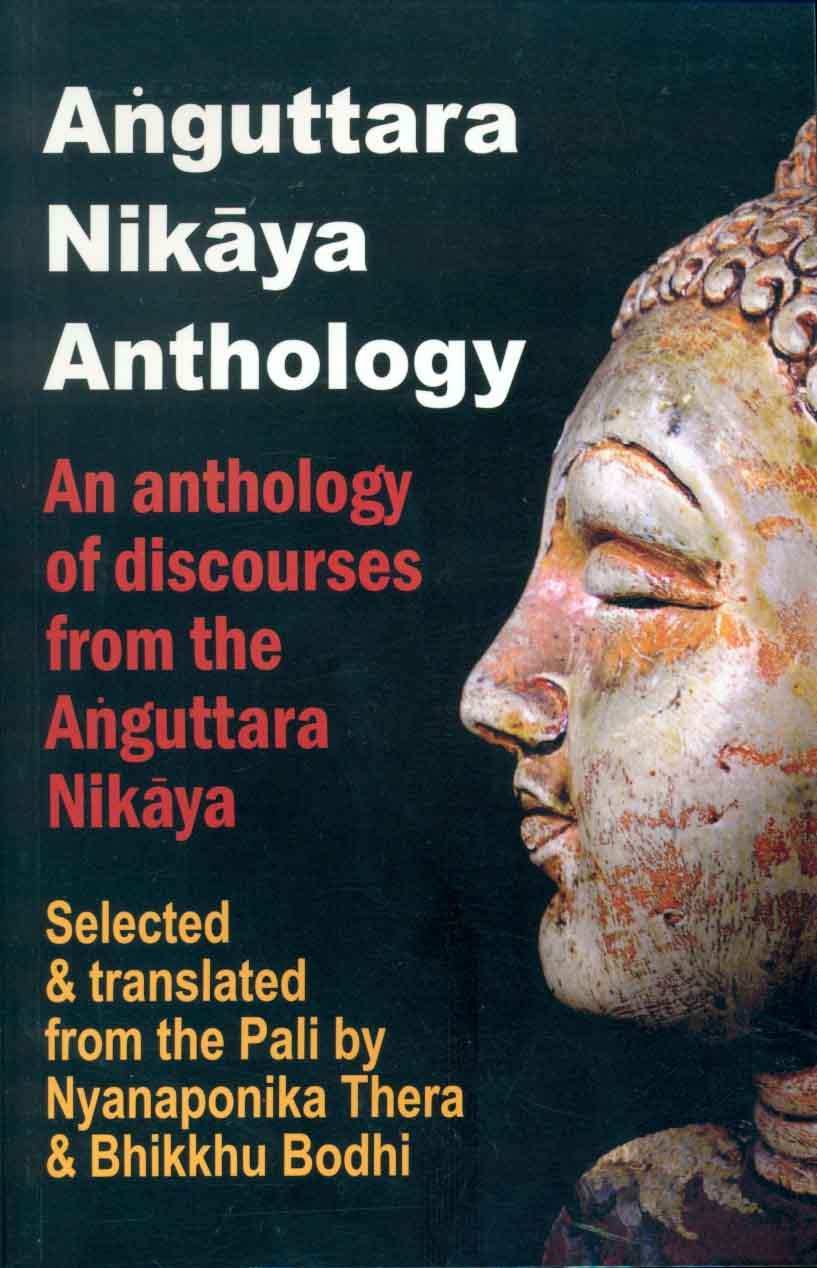 Anguttara Nikaya Anthology